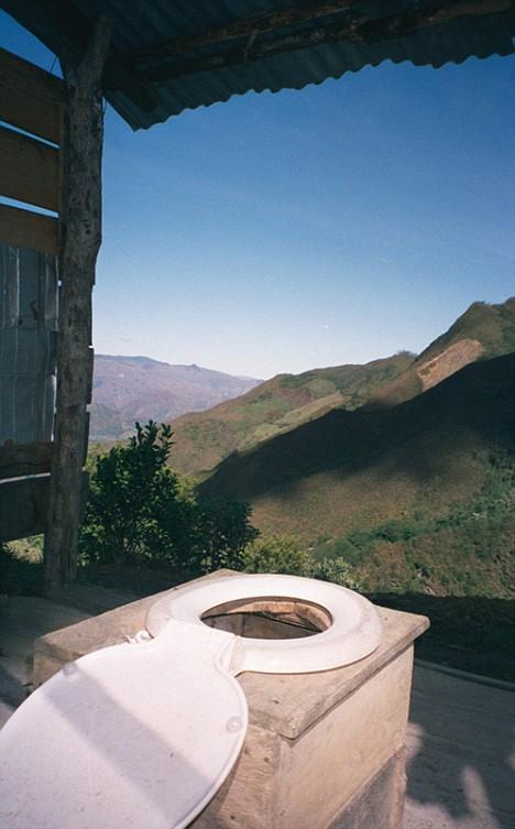 Sexy Toilet